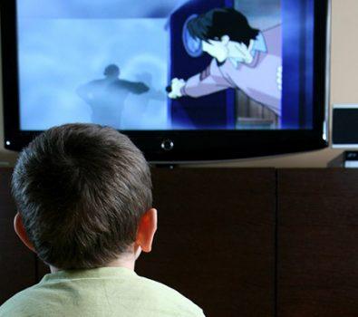 Televizyon Bağımlılığında Kurtulmak