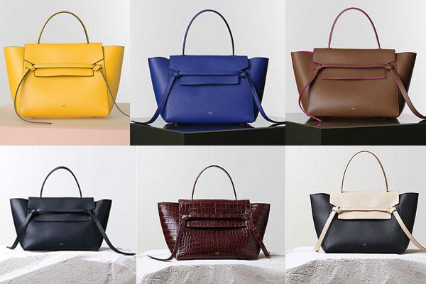 çanta seçimi