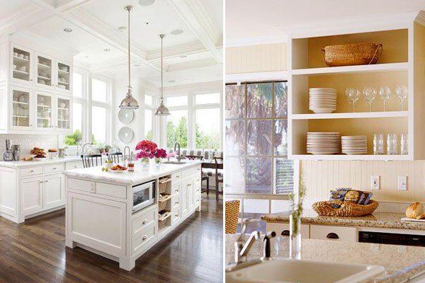 mutfak dekor