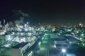ışık kirliliği