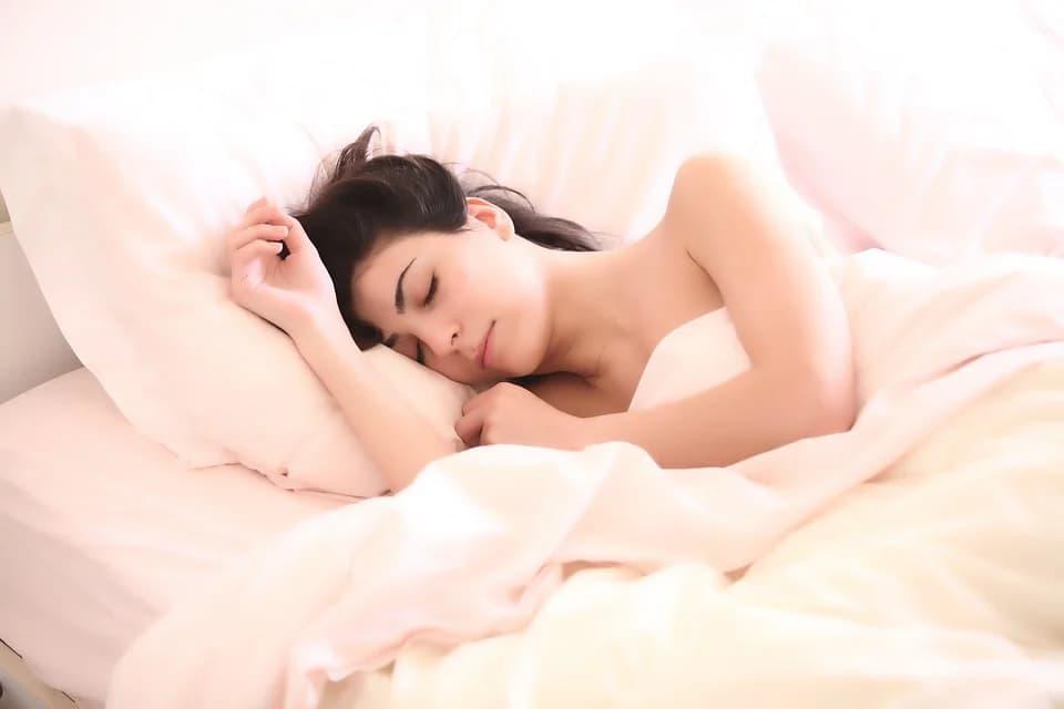 Sağlıklı Uyku Nasıl Olur